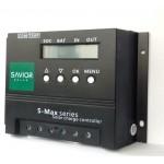 30AH-12/24V/LCD SAVİOR REGÜLATÖR SOLAR ŞARJ KONTROL CİHAZI